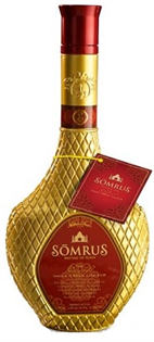 Somrus The Original Indian Cream Liqueur...